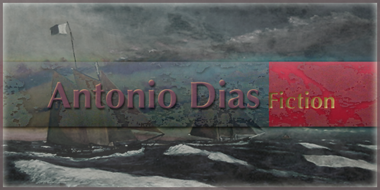 Antonio Dias Fiction